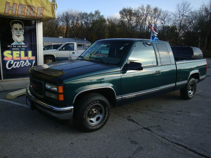 1996 gmc sierra 1500 for sale in fresno ca. Black Bedroom Furniture Sets. Home Design Ideas