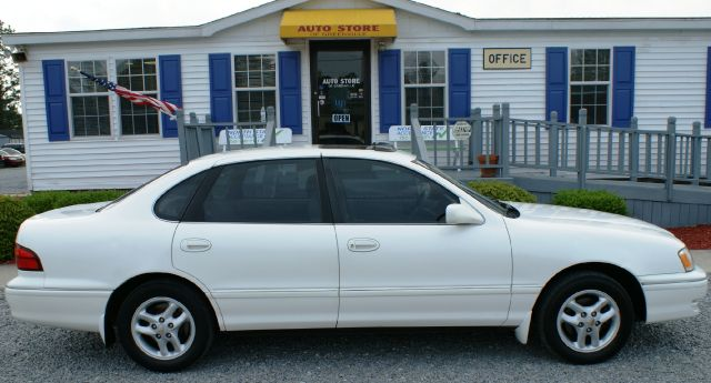 Used 1999 toyota avalon for sale for Savannah motors richmond va