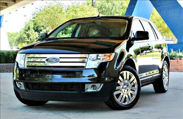 used 2010 ford edge for sale texas. Black Bedroom Furniture Sets. Home Design Ideas
