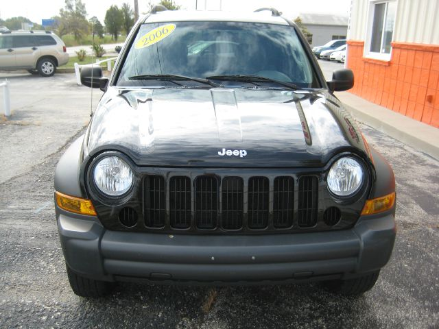 2006 Jeep Liberty Sport 4WD - Grandview MO