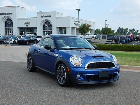 2013 MINI Coupe for sale in Oklahoma City, OK