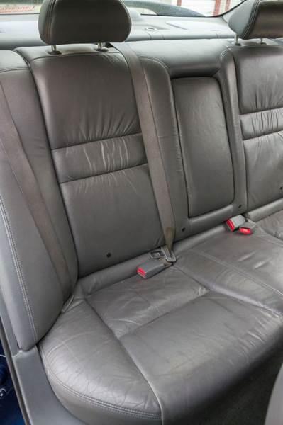 2004 Honda Accord EX V-6 4dr Sedan - Noblesville IN