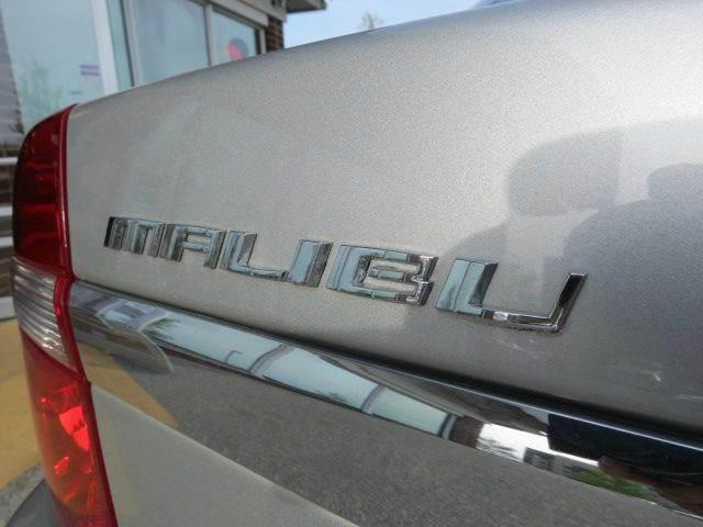 2006 Chevrolet Malibu LS 4dr Sedan - Noblesville IN