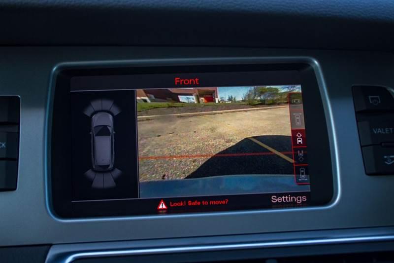 2014 Audi Q7 AWD 3.0T quattro S line Prestige 4dr SUV - Noblesville IN