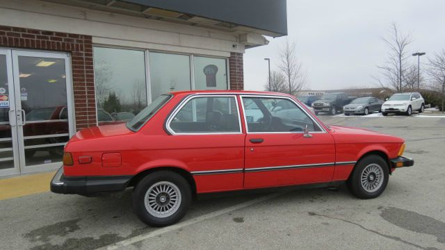 1978 BMW 3 Series 320 i - Noblesville IN