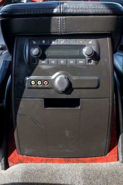2008 Cadillac Escalade AWD 4dr SUV - Noblesville IN