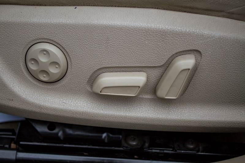 2011 Audi A4 AWD 2.0T quattro Premium Plus 4dr Sedan 8A - Noblesville IN