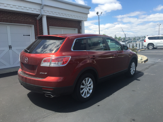 2009 mazda cx 9 grand touring awd 4dr suv in noblesville. Black Bedroom Furniture Sets. Home Design Ideas