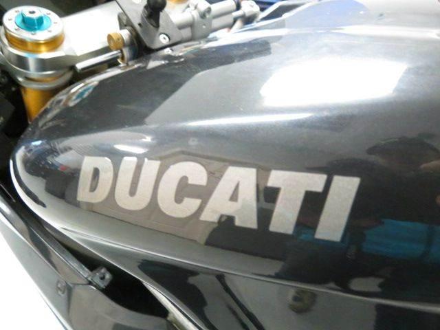 2009 Ducati 1198S  - Noblesville IN