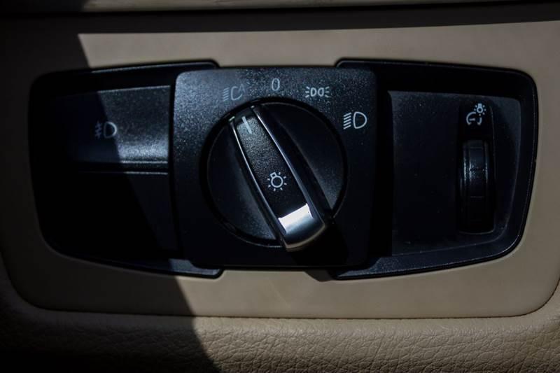 2015 BMW 3 Series 328i 4dr Sedan - Noblesville IN