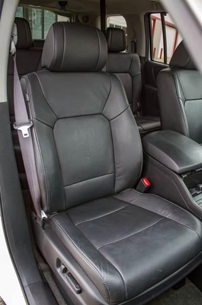 2013 Honda Pilot 4x4 Touring 4dr SUV - Noblesville IN