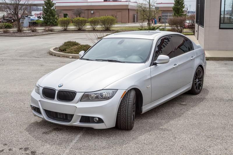 2011 BMW 3 Series 335i 4dr Sedan - Noblesville IN