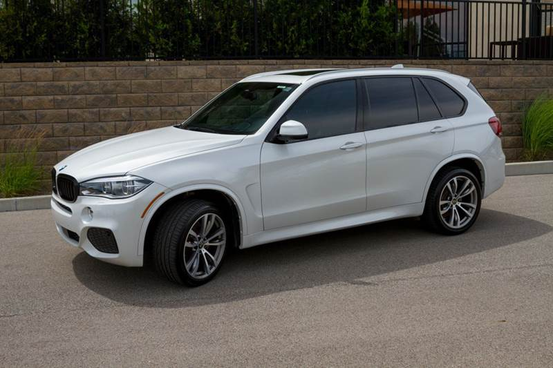 2015 BMW X5 xDrive35i AWD 4dr SUV - Noblesville IN