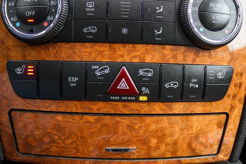 2008 Mercedes-Benz GL-Class GL 320 CDI AWD 4MATIC 4dr SUV - Noblesville IN