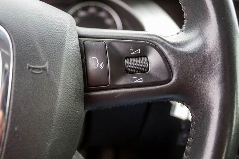 2009 Audi A4 2.0T quattro AWD Premium Plus 4dr Sedan 6A - Noblesville IN