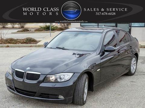 2006 BMW 3 Series for sale in Noblesville, IN