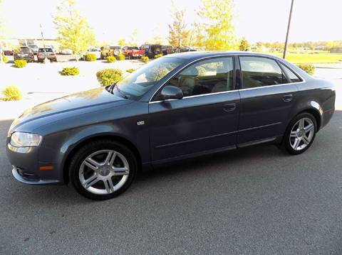 2008 Audi A4 for sale in Noblesville, IN