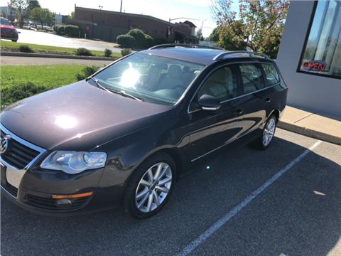 2010 Volkswagen Passat for sale in Noblesville, IN