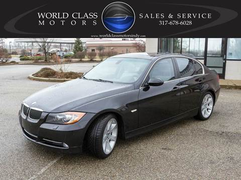 2008 BMW 3 Series for sale in Noblesville, IN