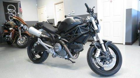 2009 Ducati Monster696 for sale in Noblesville, IN