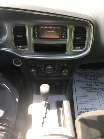 2012 Dodge Charger SE 4dr Sedan - Indianapolis IN