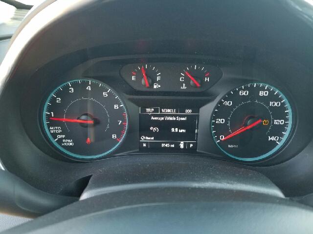 2016 Chevrolet Malibu LT 4dr Sedan w/1LT - Indianapolis IN