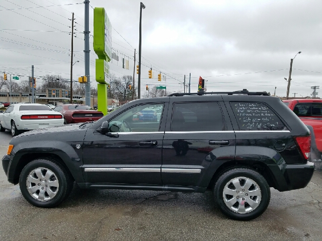 2009 Jeep Grand Cherokee 4x4 Limited 4dr SUV - Indianapolis IN