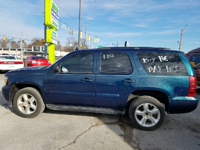 2007 Chevrolet Tahoe LT 4dr SUV - Indianapolis IN