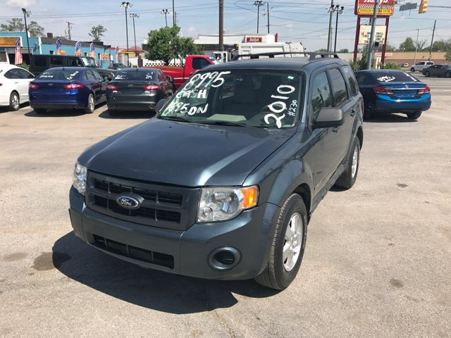 2010 Ford Escape XLT AWD 4dr SUV - Indianapolis IN