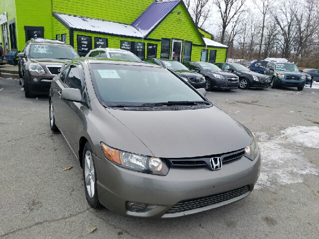 2008 Honda Civic EX 2dr Coupe 5A - Indianapolis IN