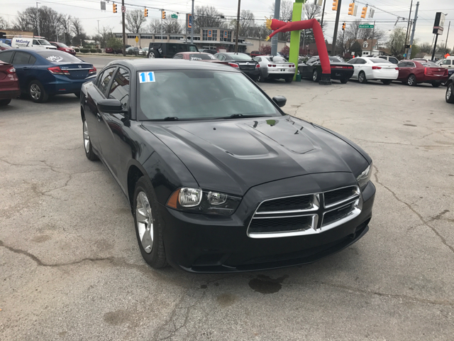 2011 Dodge Charger Rallye Plus 4dr Sedan - Indianapolis IN