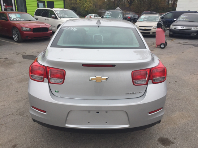 2016 Chevrolet Malibu Limited LT 4dr Sedan - Indianapolis IN
