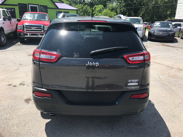 2014 Jeep Cherokee Latitude 4dr SUV - Indianapolis IN