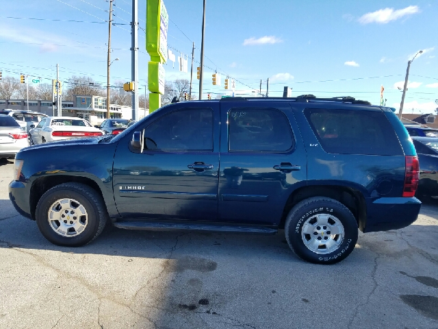 2007 Chevrolet Tahoe LTZ 4dr SUV 4WD - Indianapolis IN