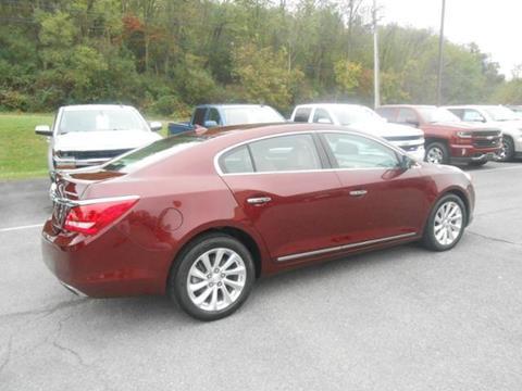 2014 Buick LaCrosse for sale in Hancock, MD