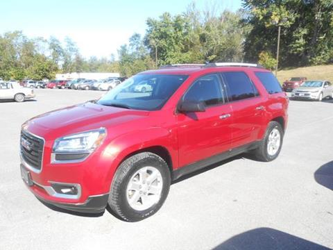 2014 GMC Acadia for sale in Hancock, MD