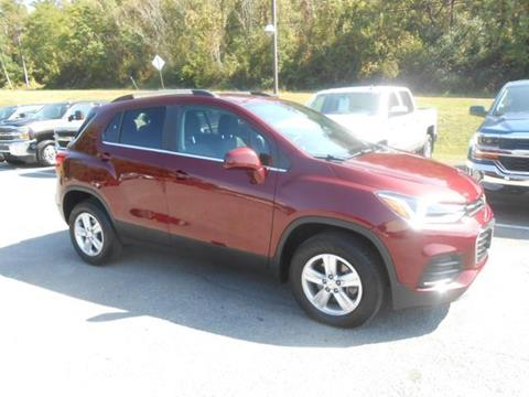 2017 Chevrolet Trax for sale in Hancock, MD