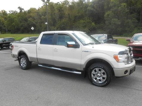 2009 Ford F-150 for sale in Hancock, MD