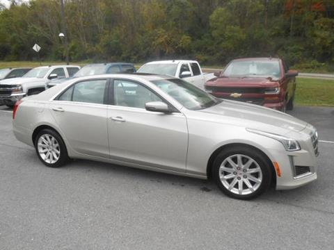 2014 Cadillac CTS for sale in Hancock, MD