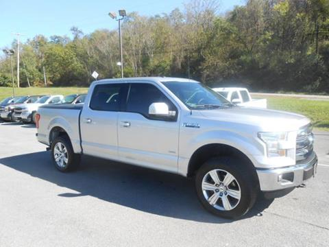 2016 Ford F-150 for sale in Hancock, MD
