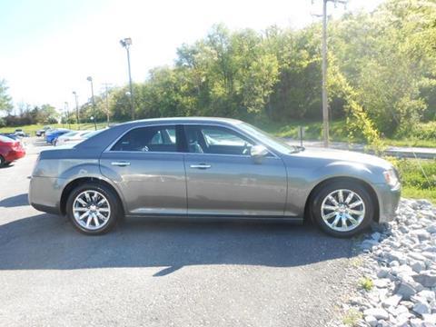 2012 Chrysler 300 for sale in Hancock, MD