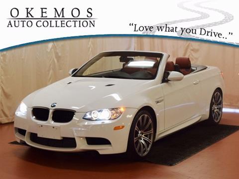 2013 BMW M3 for sale in Okemos, MI