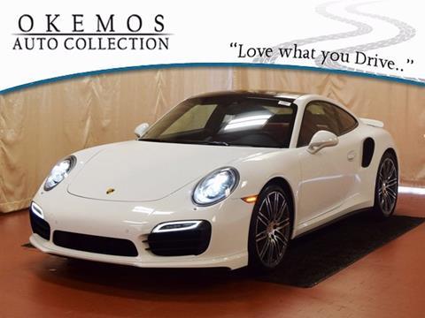 2014 Porsche 911 for sale in Okemos, MI