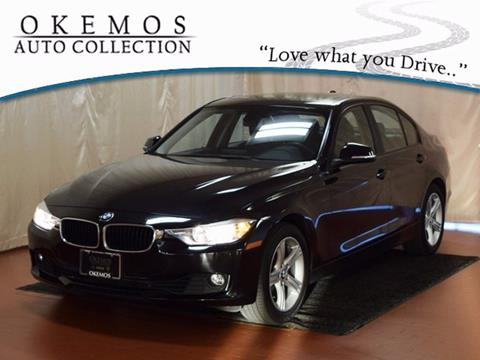 2014 BMW 3 Series for sale in Okemos, MI
