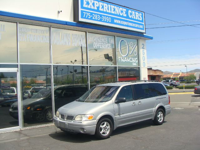 1999 PONTIAC MONTANA 4-DOOR EXTENDED silver if you are looking for a very clean very nice running