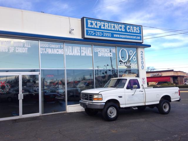 Used Cars Carson City Nv