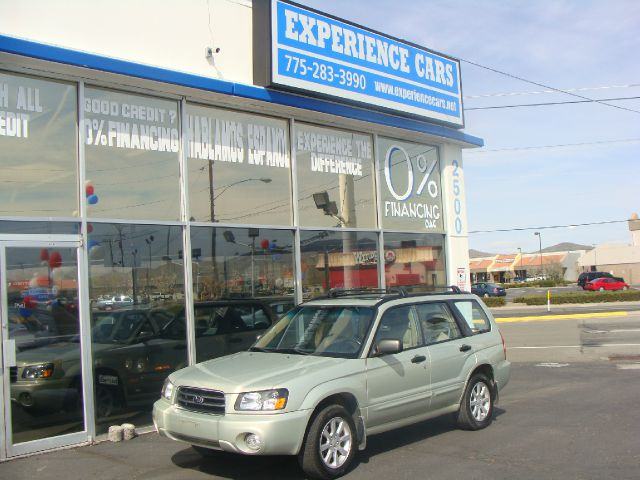 2005 SUBARU FORESTER 25 XS green looking for a real nice dependable all wheel drive vehicle the