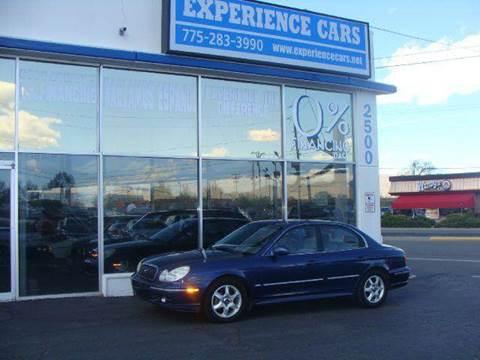 Hyundai for sale carson city nv for Eagle valley motors carson city nv