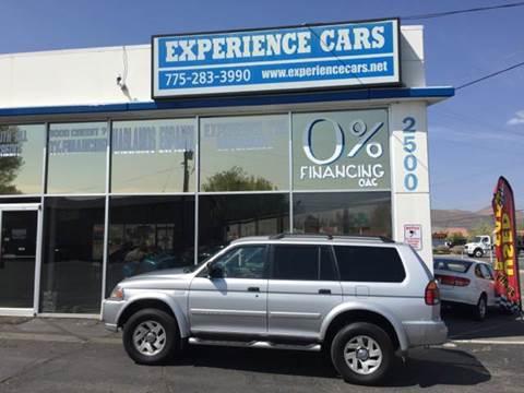 Mitsubishi for sale in carson city nv for Eagle valley motors carson city nv