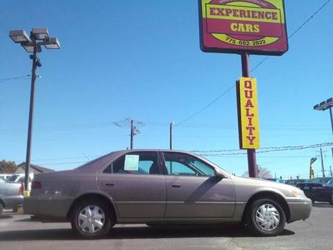 Toyota camry for sale carson city nv for Small car motors carson city nv